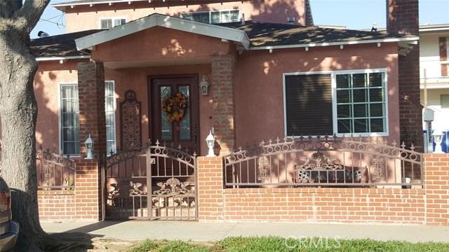 5375 Pacific Avenue, Long Beach, CA, 90805