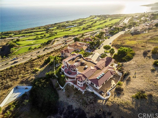 Single Family Home for Sale at 3303 Palo Vista Drive Rancho Palos Verdes, California 90275 United States