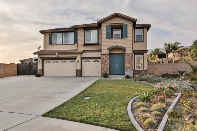 5604 Lancewood Ct, Fontana, CA 92336