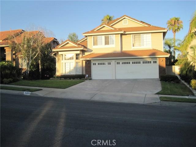 6231 Morning Place, Rancho Cucamonga, CA, 91737