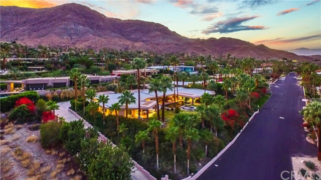 Single Family Home for Sale at 70375 Calico Road 70375 Calico Road Rancho Mirage, California 92270 United States