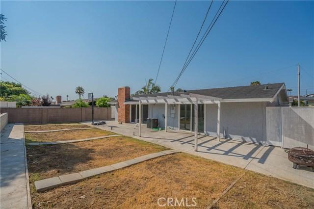 15114 Manzanares Road La Mirada, CA 90638 - MLS #: WS18188023