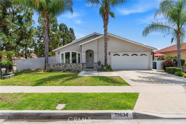 Photo of 13634 Alderton Lane, Cerritos, CA 90703