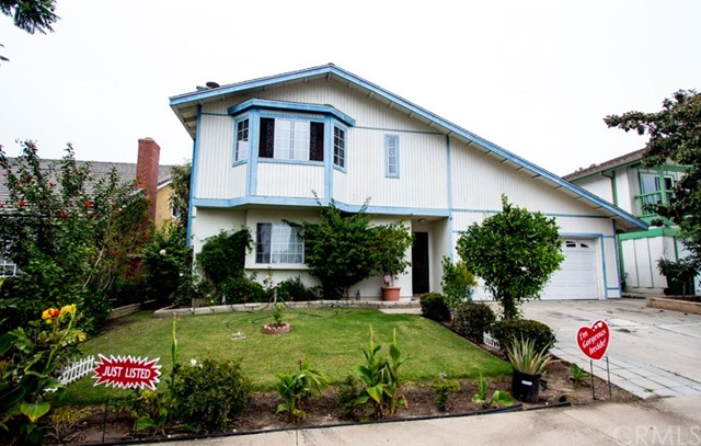 Single Family Home for Sale at 5101 Yearling Avenue Irvine, California 92604 United States