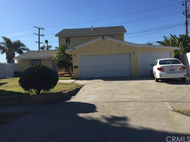 Single Family Home for Sale at 1375 South Berkley St 1375 Berkley Anaheim, California 92804 United States