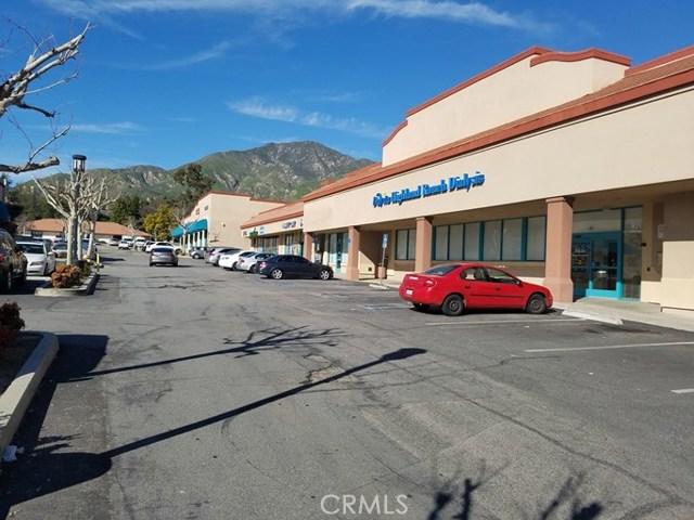 7223 Church Street Unit A-2 Highland, CA 92346 - MLS #: CV18067791