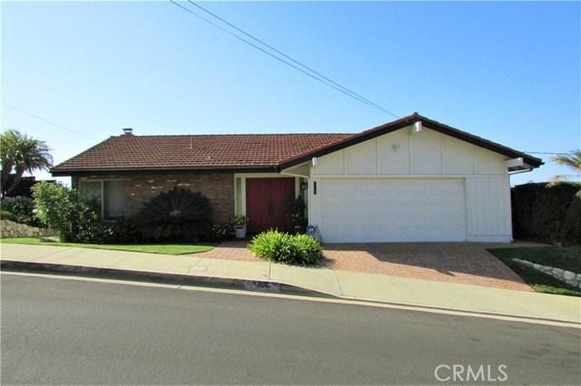 1720 Mermaid Drive, San Pedro, California 90732, 3 Bedrooms Bedrooms, ,1 BathroomBathrooms,Single family residence,For Sale,Mermaid,SB19238143