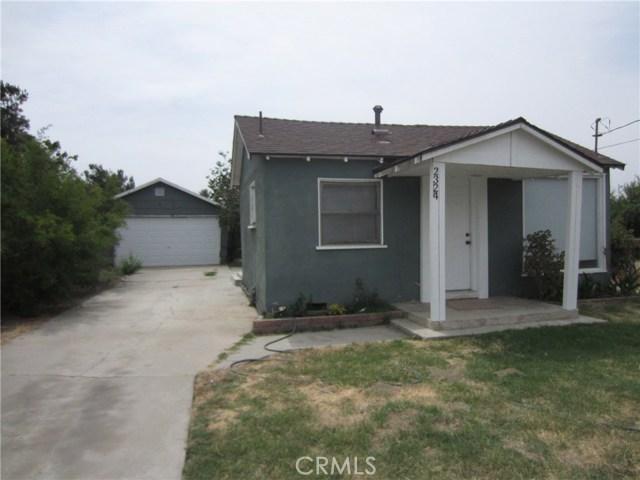 2324 Gardena Street San Bernardino CA 92408