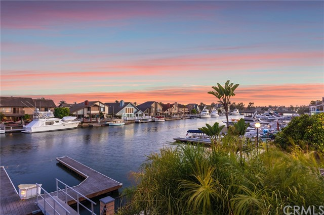 Huntington Harbor Homes for Sale -  Price Reduced,  16131  Saint Croix Circle