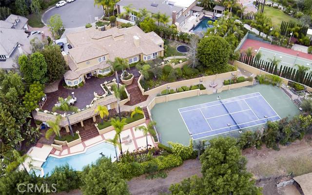 Single Family Home for Sale at 25882 Desert St Laguna Hills, California 92653 United States