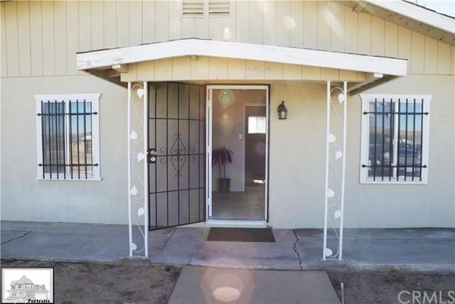 Single Family Home for Sale at 12240 Kern Avenue Boron, California 93516 United States