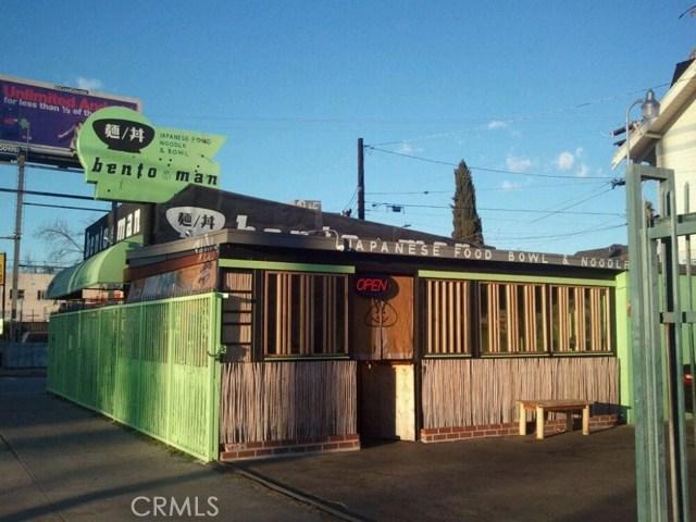 S Western Av, Los Angeles, CA 90006 Photo 0