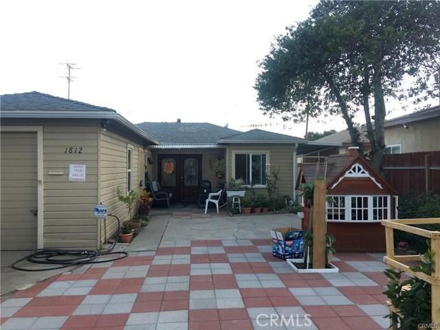 1812 E 55th St, Long Beach, CA 90805 Photo
