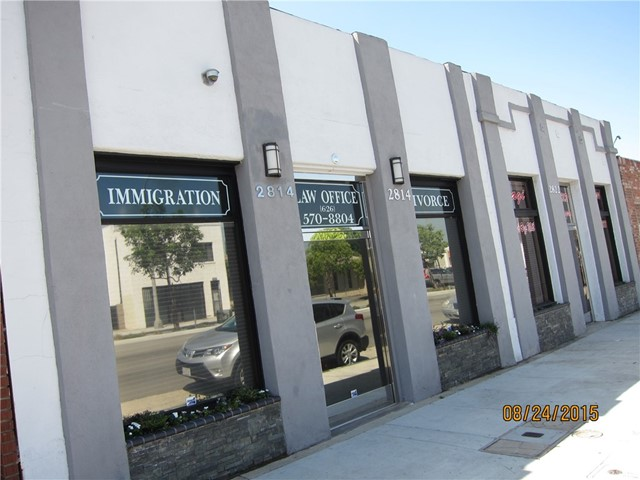 Retail for Sale at 2814 W Valley Boulevard Alhambra, 91803 United States