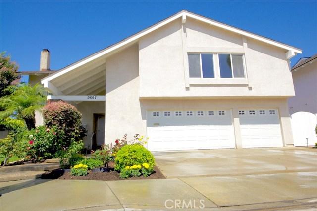 9597 Deborah Street, Cypress CA 90630
