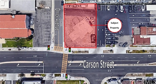 205 Carson, Carson, California 90745, ,Unimproved land,For Sale,Carson,AR20131493
