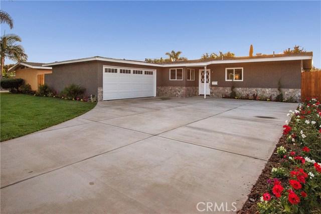 2332 Towner Street, Santa Ana, CA, 92707