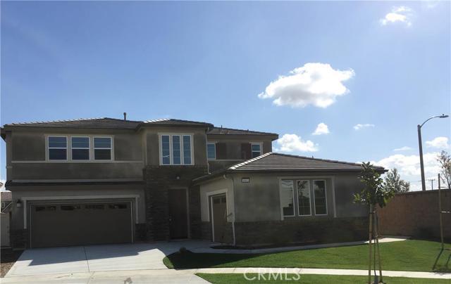 8493 Gallup Court Rancho Cucamonga CA  91739