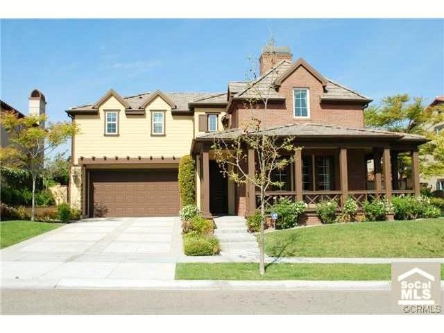 Single Family Home for Sale at 5 Basilica Place Ladera Ranch, California 92694 United States