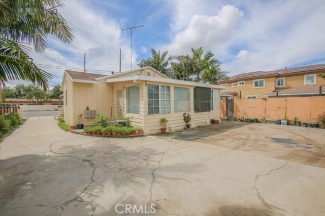 Single Family for Sale at 5315 1st Street W Santa Ana, California 92703 United States