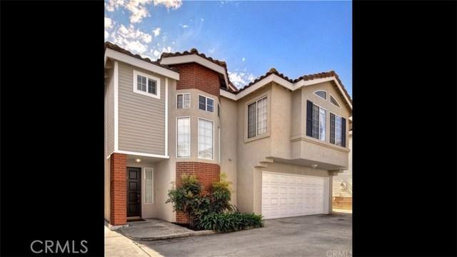 2557 Orange Avenue # C Costa Mesa, CA 92627 - MLS #: OC17137469