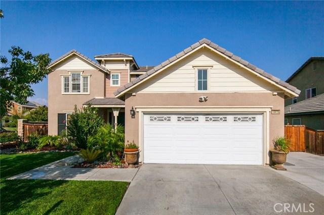 14416 Leeward Way, Moreno Valley, CA, 92555