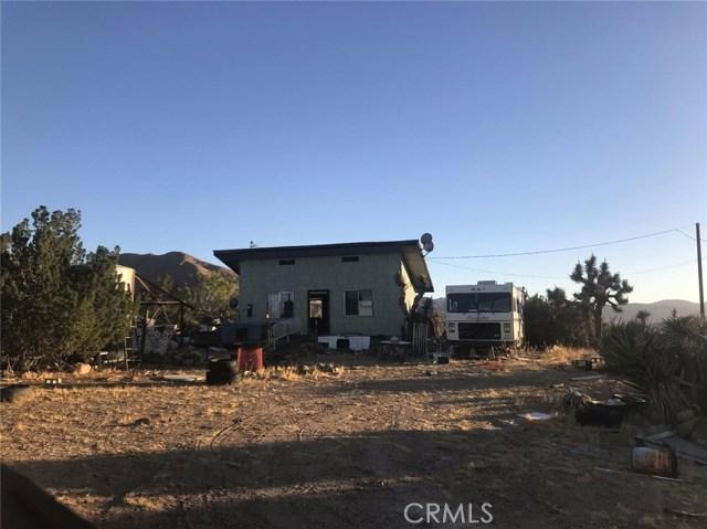 0 Piedmont, Apple Valley, CA, 92308