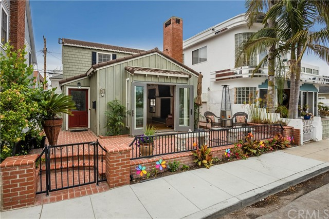 81 Corinthian Walk Long Beach, CA 90803 - MLS #: RS17116849