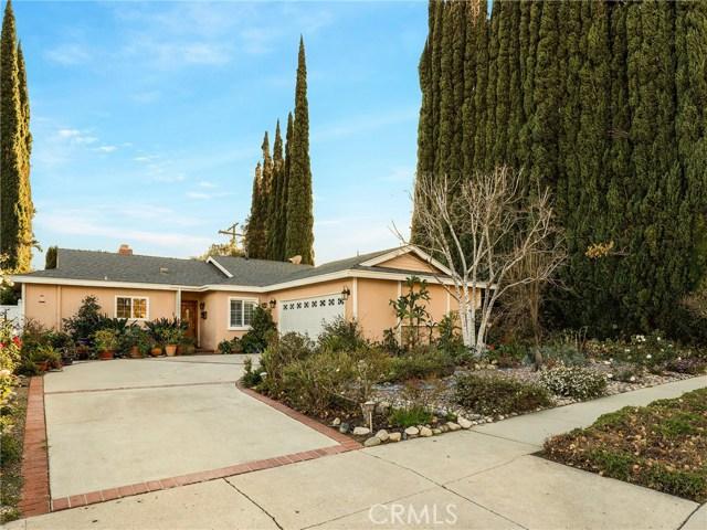 19026 Gledhill St, Northridge, CA 91324 Photo