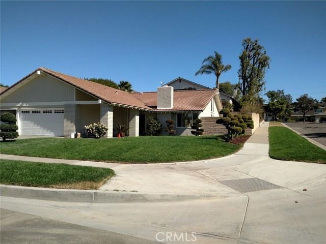 1767 Mimosa Place, Fullerton, CA, 92835