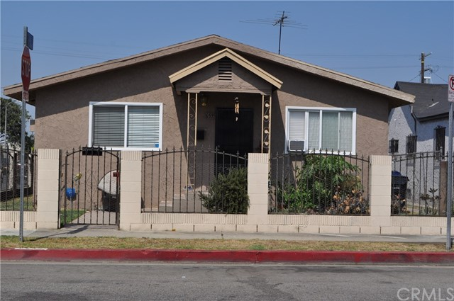 Duplex for Sale at 6535 Denver Avenue 6535 Denver Avenue Los Angeles, California 90044 United States