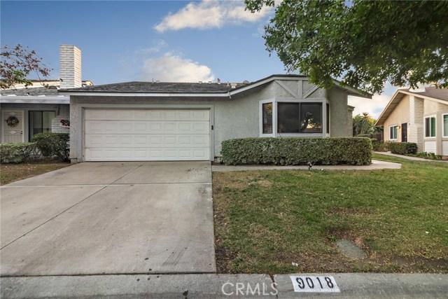 9018 Chaucer Circle,Riverside,CA 92503, USA