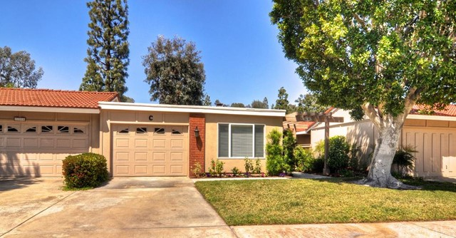 Rental Homes for Rent, ListingId:36987804, location: 3320 Via Carrizo # Laguna Woods 92637