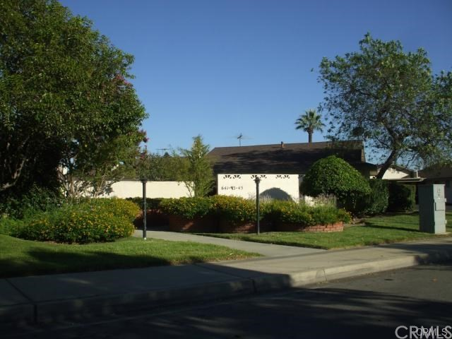 641 S Indian Hill Blvd, Claremont, CA 91711