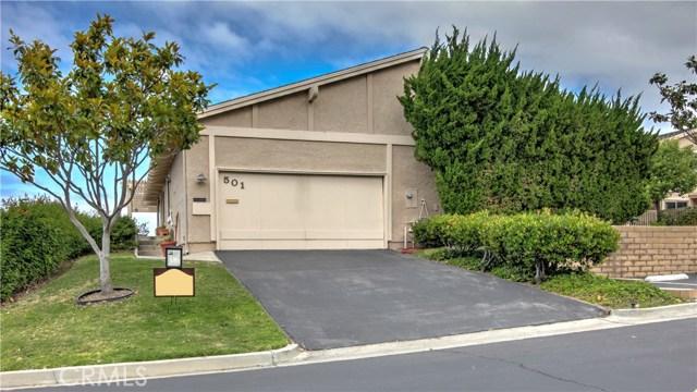 501 Avenida Adobe, San Clemente, CA 92672