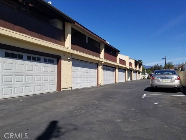 11237 Schmidt Road Unit 5 El Monte, CA 91733 - MLS #: WS18070290