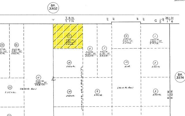 Terreno por un Venta en Vac/Ave G/Vic 77 Ste Lancaster, California 93535 Estados Unidos