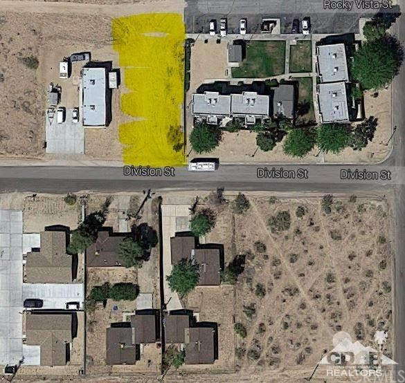 Divison Joshua Tree, CA 92252 - MLS #: 218017792DA