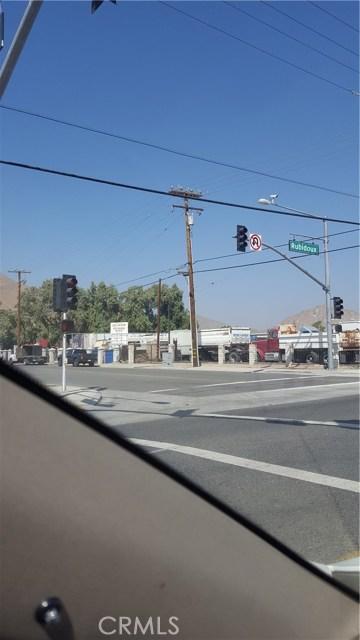 0 28th Street Riverside, CA 92509 - MLS #: CV17232930