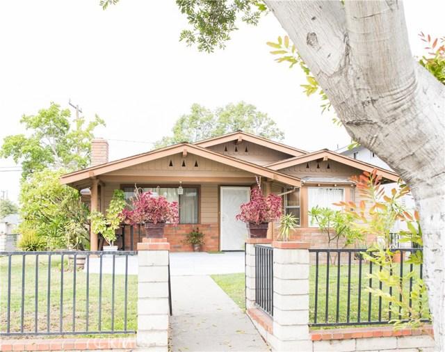 901 Clementine Street, Anaheim, CA, 92805