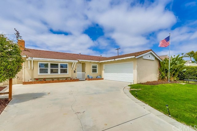 8201  Kingfisher Drive,Huntington Beach  CA