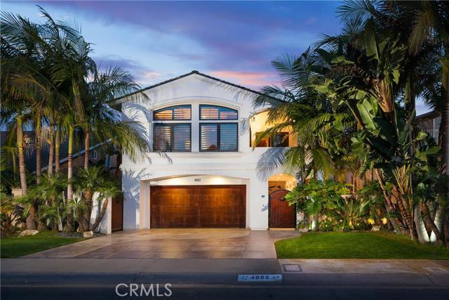 Single Family Home for Sale at 4082 Ondine Huntington Beach, California 92649 United States