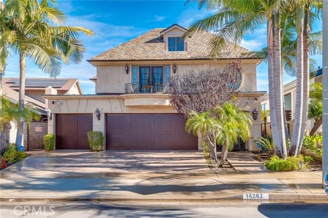Photo of 16262 Wayfarer Lane, Huntington Beach, CA 92649