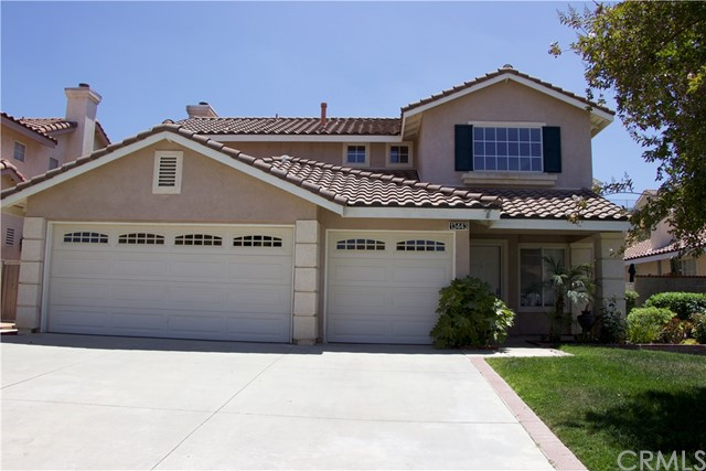 13443 Placid Hill Drive Corona, CA 92883 - MLS #: PW18138838