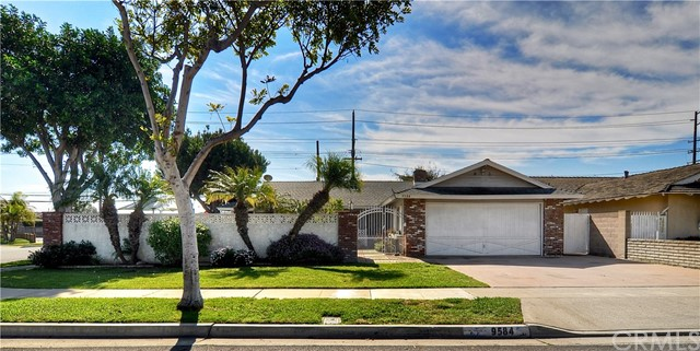 9584 Rhea Avenue Fountain Valley, CA 92708 is listed for sale as MLS Listing OC17030163