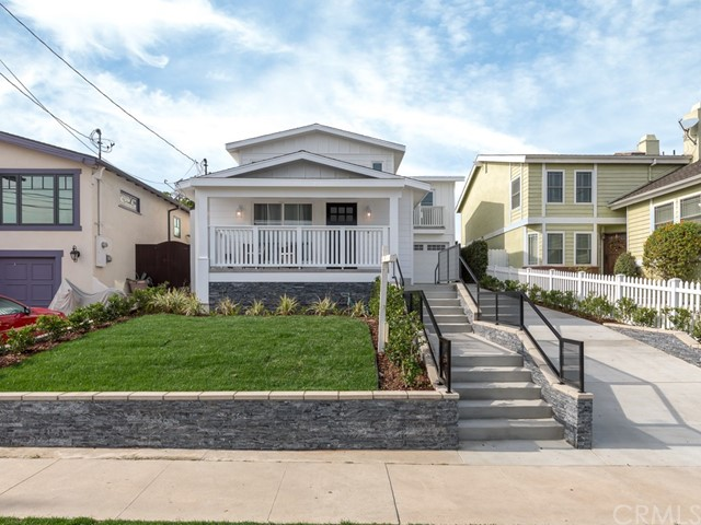 849 Sheldon Street  El Segundo CA 90245