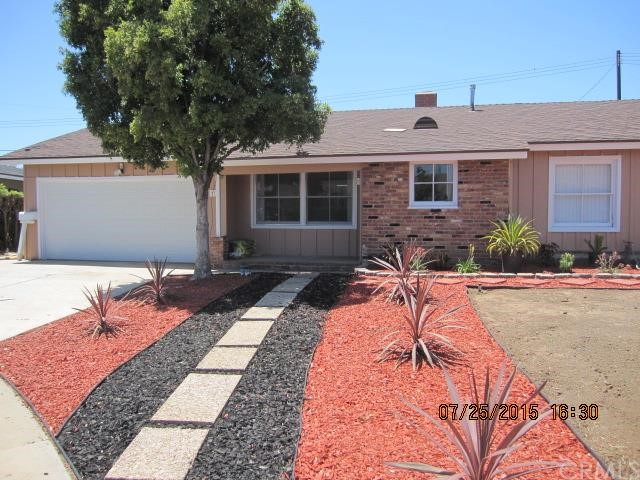 Single Family Home for Rent at 715 Emerald St Placentia, California 92870 United States