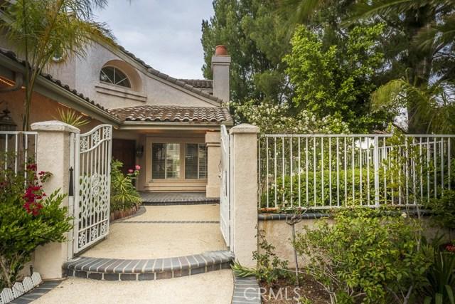 7785 E Rainview Court, Anaheim Hills, California