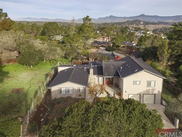 2838 Wallace Place, Cambria, CA 93428