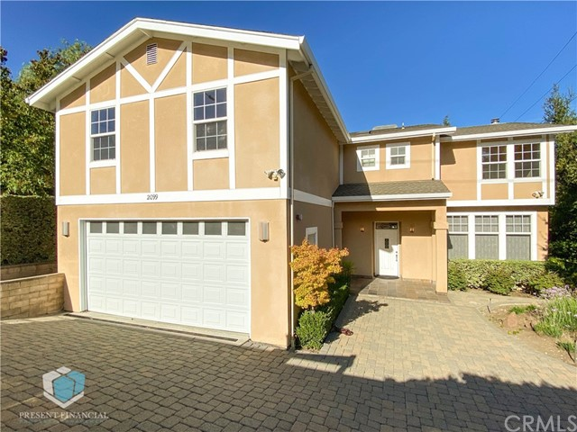 Detail Gallery Image 1 of 31 For 2099 Santa Cruz Ave, Menlo Park,  CA 94025 - 5 Beds | 5/1 Baths